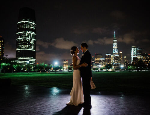 NJ Wedding Venues Accompanied By Landmark City Lights: Be Prepared to Fall in Love